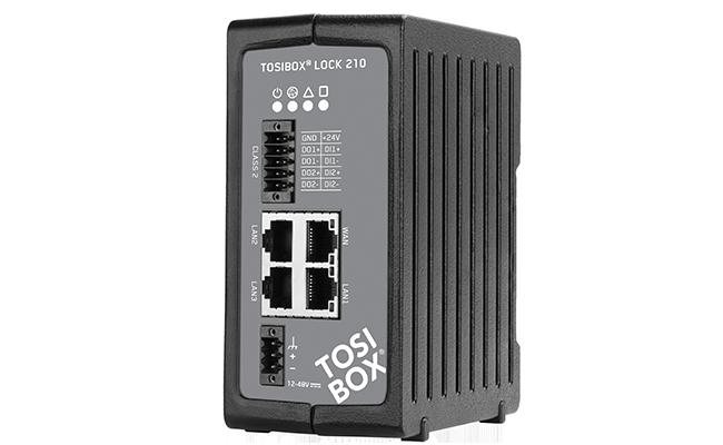 TOSIBOX 210