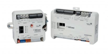 FX CGM & CVM Equipment Controllers